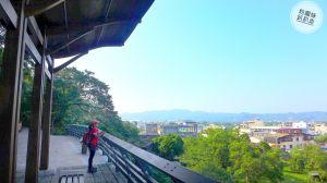 【石岡】電火圳生態步道+梅子+南眉古道