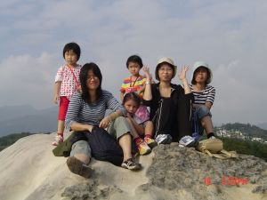 2004 軍艦岩