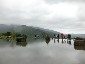 魚路古道(天籟八煙段).八煙聚落