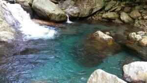 【戶外百科】溯溪適合什麼季節?哪些溪流不能去?