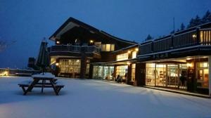 【新聞】連續飄雪27小時 太平山被冰封了!