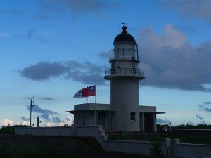 第179章[新北市貢寮區] 東北角) 本島極東 三貂角燈塔