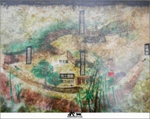 新竹尖石霞喀羅古道賞楓(養老-武神)