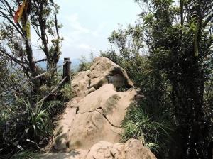 【新北市】皇帝殿西峰岩脊步道