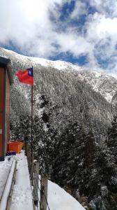 20180309玉山大雪登頂殘念