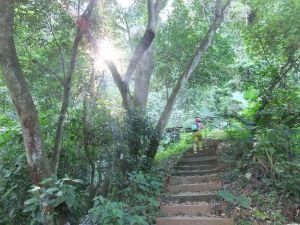 清水岩步道群