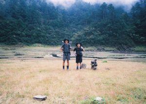 Jul, 2017 十七歲的松蘿湖
