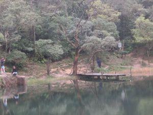 新山.夢湖