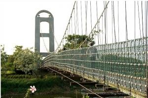 【台南】小南海自然生態公園.走步道.賞湖光