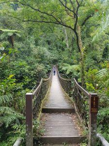 九寮溪生態步道