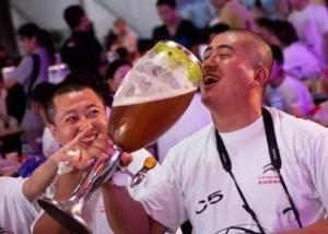 【飲食百科】運動員喝酒對嗎?