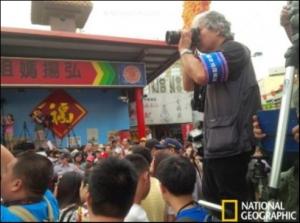 【活動】金牌攝影師!!!國家地理攝影大師「麥可.山下」來台中了~