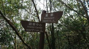 三角點之旅~小百岳第22座-東眼山