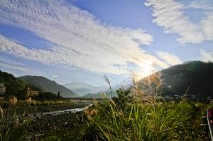 仙 山 旅 情,早起的鳥兒有蟲吃,NO:33 (小百岳)