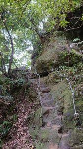 平溪孝子山、慈母峰登山步道