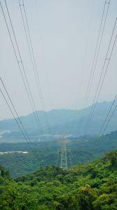 千金湖山-盆貿里山