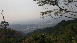 2017/12/30太平三汀山