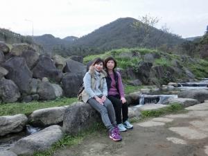 白石湖.碧山巖.鯉魚山.大溝溪.圓覺寺