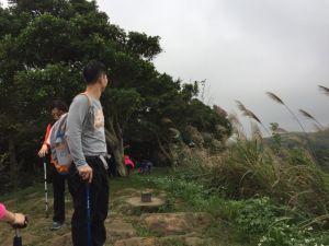 大棟山-青龍嶺-大同山