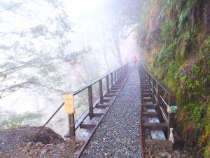 全球最美小路:見晴懷古步道