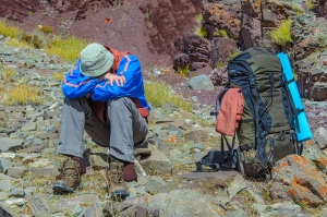 【登山醫學】想挑戰高山嗎?這些關於高山症的事請先了解