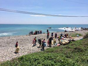 【新聞】這輩子一定要去的秘境 淨灘清出上千件人造垃圾