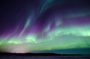 阿拉斯加 極光之旅