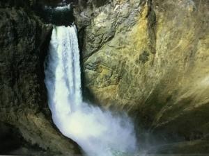 美西國家公園健行之一 黃石國家公園