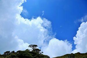 山裡的藍寶石--再走一趟迷人的嘉明湖