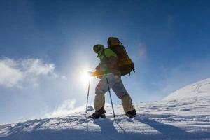 【戶外百科】冬季登山的8個保暖小祕訣
