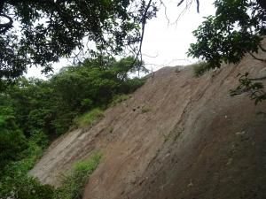 【春夏之際】攀爬與膽量的小試煉…北部三尖之首~五寮尖