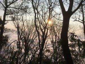 夢幻之美的聖山北大武山