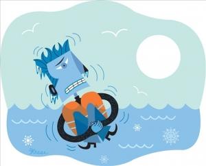 【戶外百科】失溫的預防與處置