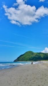 旭海阿塱壹:臺灣海岸最後一塊淨土