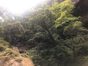 【三貂嶺瀑布群】三貂嶺車站-猴硐