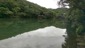情人湖步道+大武崙砲台
