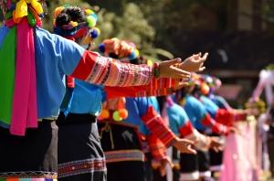 【部落巡禮】再訪達邦,2014達邦部落生命豆祭
