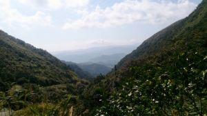 貂山古道-燦光寮山-半屏山-無耳茶壺山