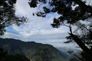 上島山 (鳥嘴山)