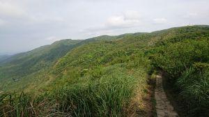頂山石梯嶺