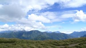 【山岳之美】101.10.27-28合歡北峰 石門山