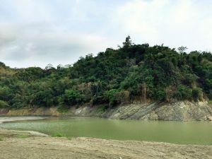 季節限定-南化大地谷