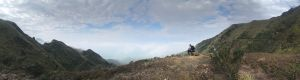 午後踏青:黃金洞-茶壺山