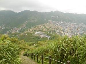 大台北不可錯過的5+1條步道-基隆山