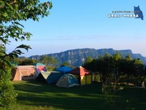【露營趣】再上加里山‧吻吻露營區