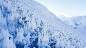 尼泊爾島峰(6189m)攀登