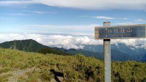 170906-雪山西稜