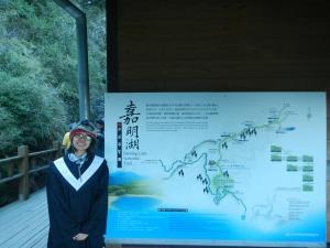 104.04.04-06嘉明湖(三叉、向陽)