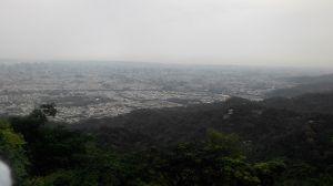 三汀山(咬人狗坑)登山步道