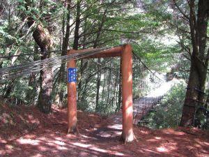 奇萊南峰步道、南華山步道